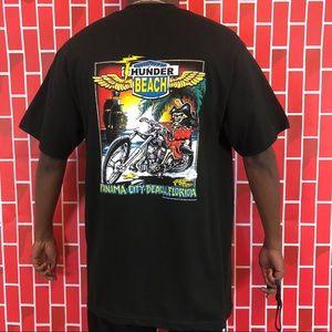 Other - Thunder beach Panama City beach Florida motorcycle